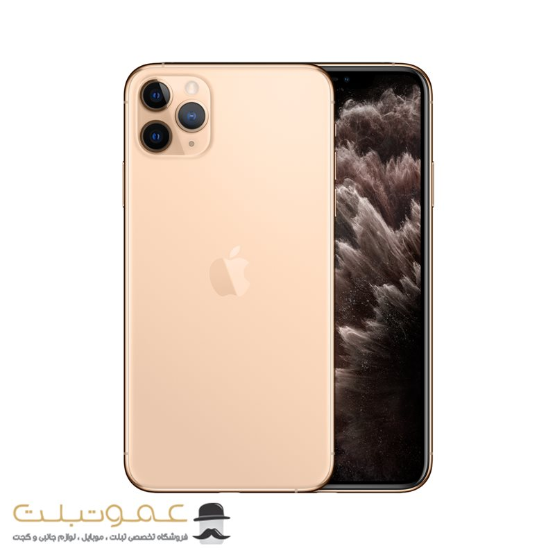 Apple iPhone 11 Pro - Dual SIM - 256GB